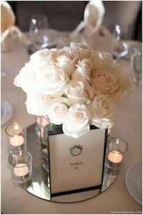 78 Simple and Easy Wedding Centerpiece Ideas