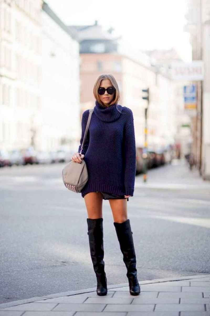 80Best Boots to Wear with Skirts