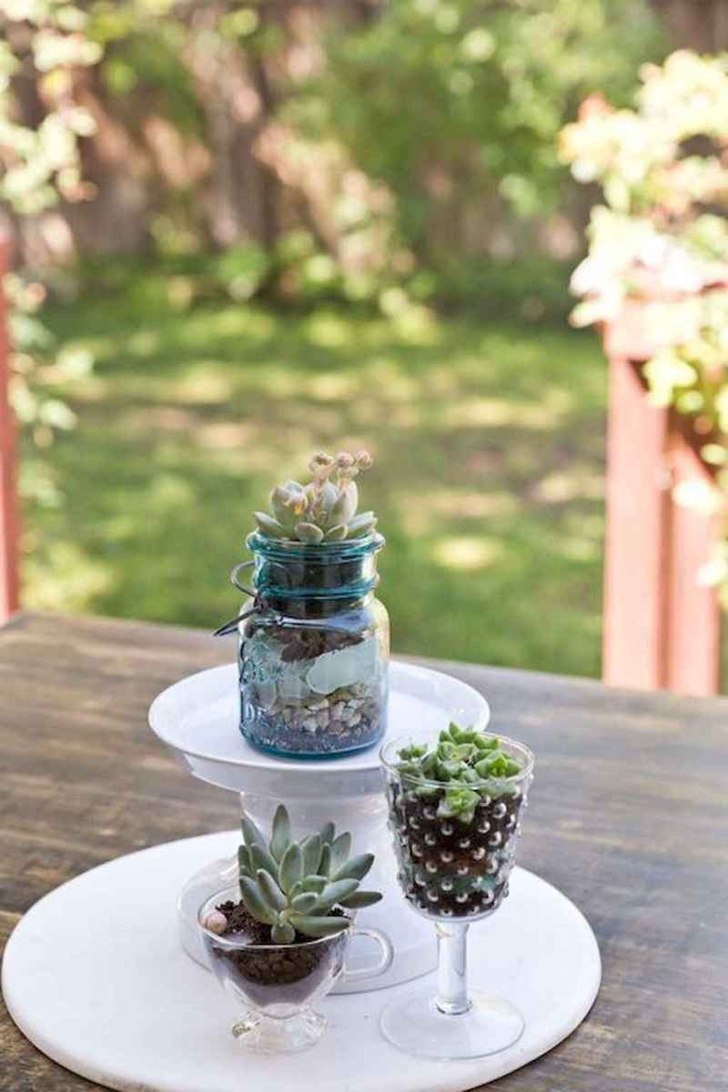 81 Simple and Easy Wedding Centerpiece Ideas
