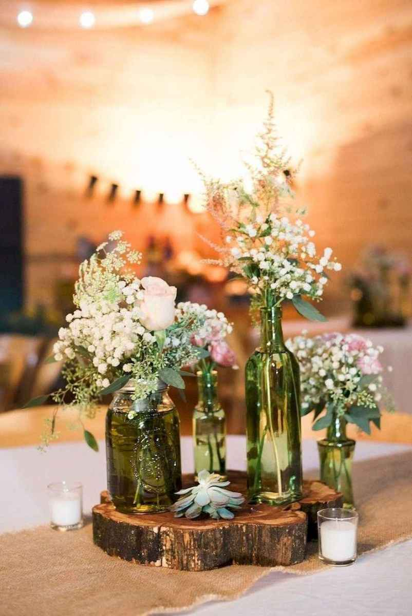 82 Simple and Easy Wedding Centerpiece Ideas