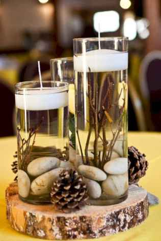85 Simple and Easy Wedding Centerpiece Ideas