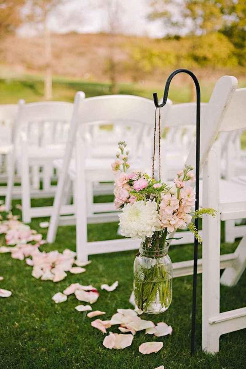 90 Romantic Tropical Wedding Ideas Reception Centerpiece