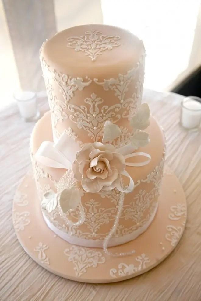 Lace Wedding Cakes Part 4 Belle The Magazine