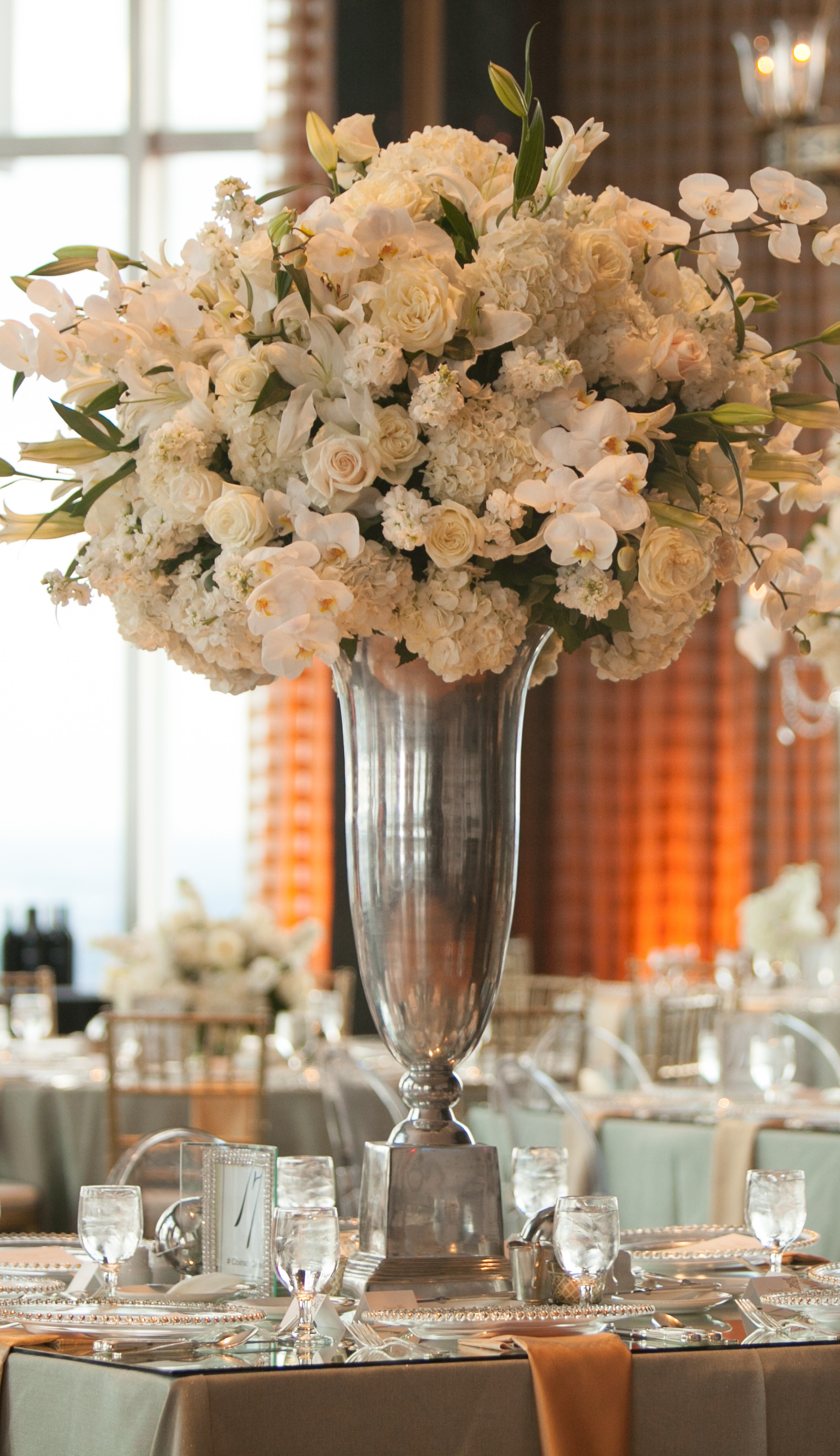 Classic Luxury Houston Wedding By Occasio Productions Belle The Magazine