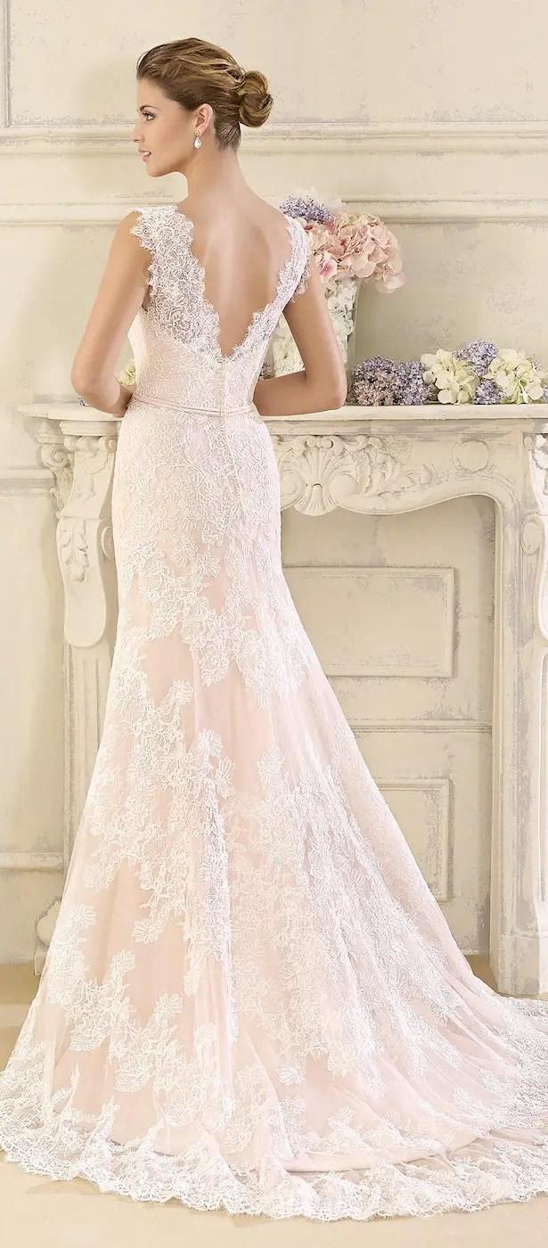 Wedding Dresses By Fara Sposa 2017 Bridal Collection