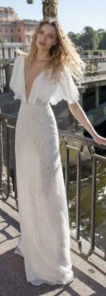 Lian Rokman Wedding Dress 2018 - Stardust Bridal Collection -Uranus2