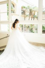 Gorgeous Wedding Dress - Donna Lams Photo