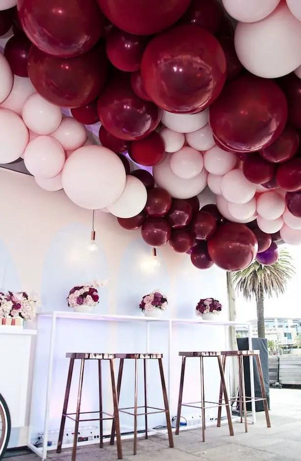 Burgundy Wedding Ideas That Will Take Your Breath Away