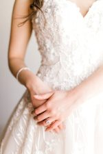 Wedding Jewelry - Sparrow and Gold Photography