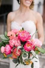 Wedding Bouquet - By: ella & louie floral studio