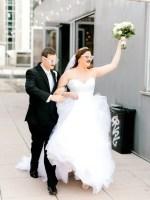 fun wedding photo ideas - Sarah Nichole Photography