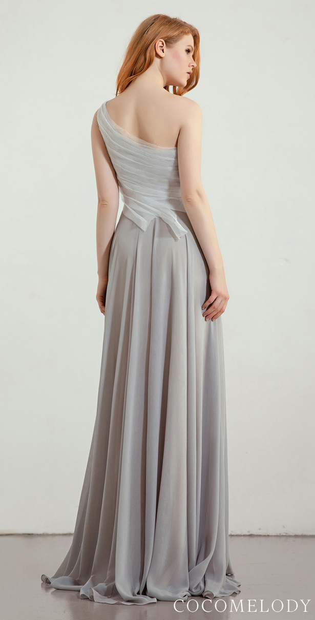 Arquitectural Bridesmaid Dress Trends by Cocomelody 2020 - ARIA