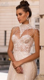 Liretta Wedding Dresses 2019 - Blue Mountain Bridal Collection - Arabica
