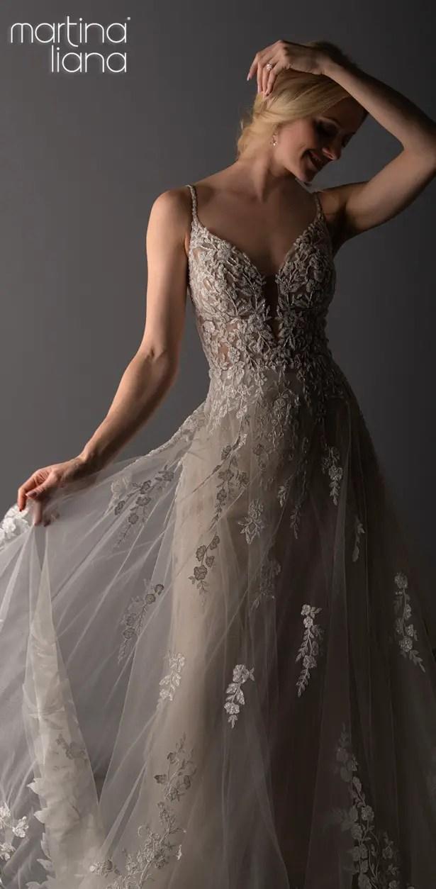 "Martina Liana Spring 2020 Wedding Dresses - 1137 ""width ="" 615 ""height ="" 1254 ""data-pin-description ="" Make a Statement with Martina Liana's Latest Collection: ""A Statement of Love"" | Martina Liana Spring 2020 Wedding Dresses - 1137 | #Weddingdress #weddingdresses #bridalgown #bridal #bridalgowns #weddinggown #bridetobe #weddings #bride #dreamdress #bridalcollection #bridaldress #dress See more gorgeous wedding dresses by clicking on the photo ""data-pin-id ="" 21673641944120559 ""srcset ="" https://bellethemagazine.com/wp-content/uploads/2019/05/Martina-Liana-Spring-2020-Wedding-Dresses-1137D3-Martina -Liana.jpg 615w, https://bellethemagazine.com/wp-content/uploads/2019/05/Martina-Liana-Spring-2020-Wedding-Dresses-1137D3-Martina-Liana-300x612.jpg 300w ""sizes ="" (max-width: 615px) 100vw, 615px ""data-jpibfi-post-excerpt ="" ""data-jpibfi-post-url ="" https://bellethemagazine.com/2019/06/martina-liana-wedding-dresses- 2020-a-statement-of-love.html ""data-jpibfi-post-title ="" Make a Statement with Martina Liana's Latest Collection: ""A Statement of Love"" ""/></a data-recalc-dims="