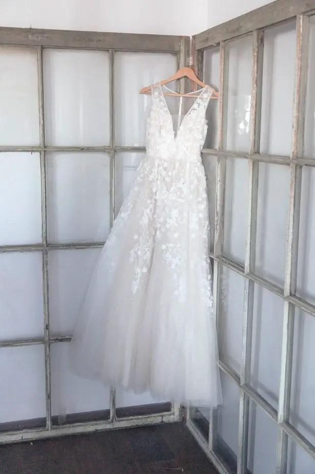 Ball gown wedding dress - Photography: Szu Designs, Inc
