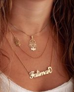 ersonalized Jewelry - Fabulous Bridesmaid Gift Ideas Your Besties Will Love