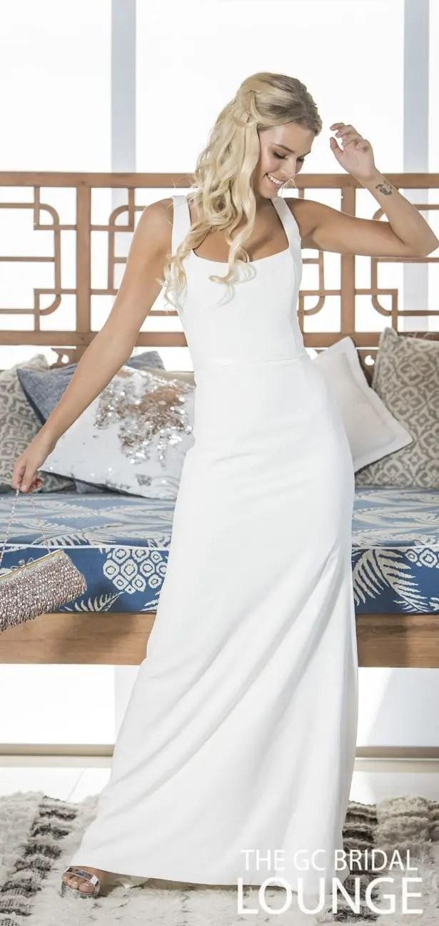 Kate Gubanyi for The GC Bridal Lounge Wedding Dresses 2020 - On Fire Bridal Collection - Malibu