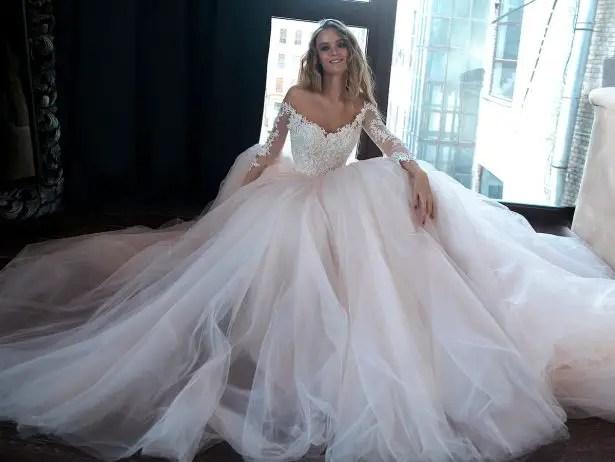Olivia Bottega Wedding Dresses