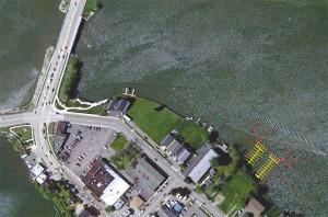 Belleville Yacht Club Plans 45 Boat Marina Elaborate