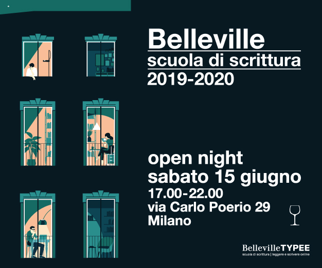 Open Night a Belleville