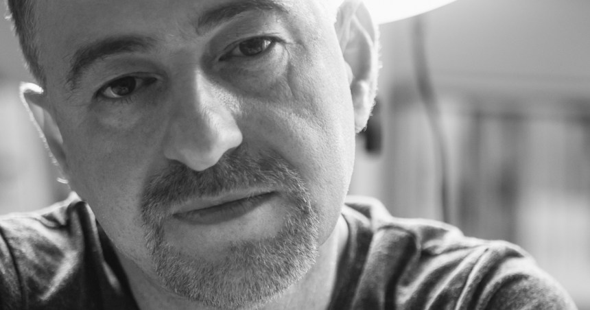 Lo scrittore che legge di Matteo B. Bianchi/4