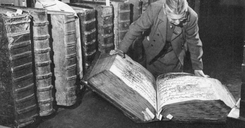 Lista di titoli provvisori di libri famosi