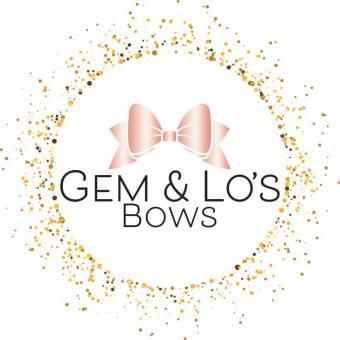 Gem & Los Bows