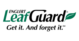 Leaf Guard Logo