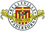 Bville sister cities logo