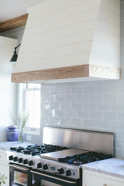 Shiplap And How Pretty It Is
