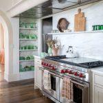 10 Elegant Tile Backsplash Behind The Stove Ideas