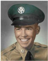 Donald A. Yager, CMSgt. USAF (Ret.)
