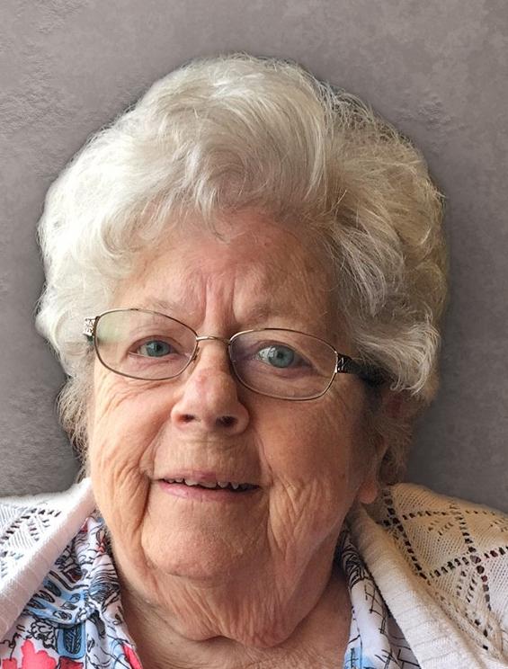 Jane S. Novak