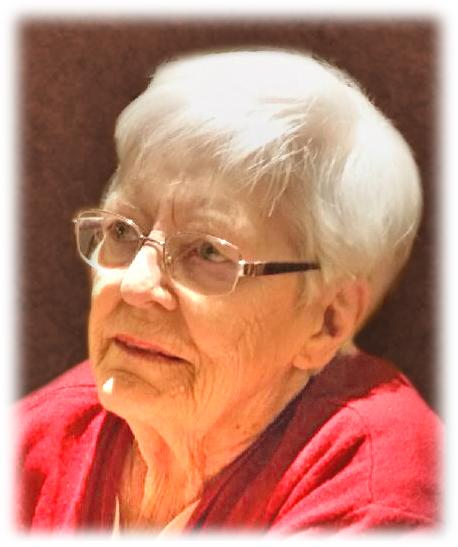 Patricia F. Burrell