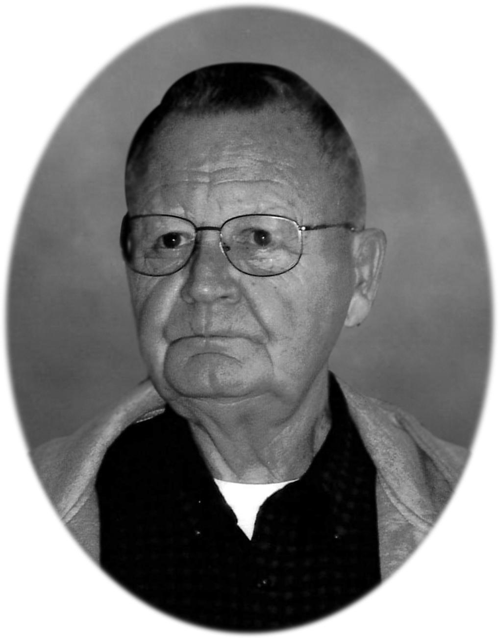 "Loren J. ""Bert""Berthelsen"