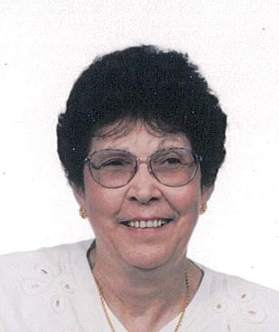 Marian L. Davis