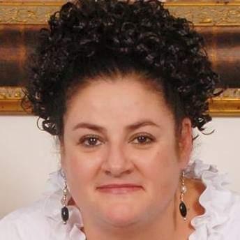 Maria S. Hammond-Bell