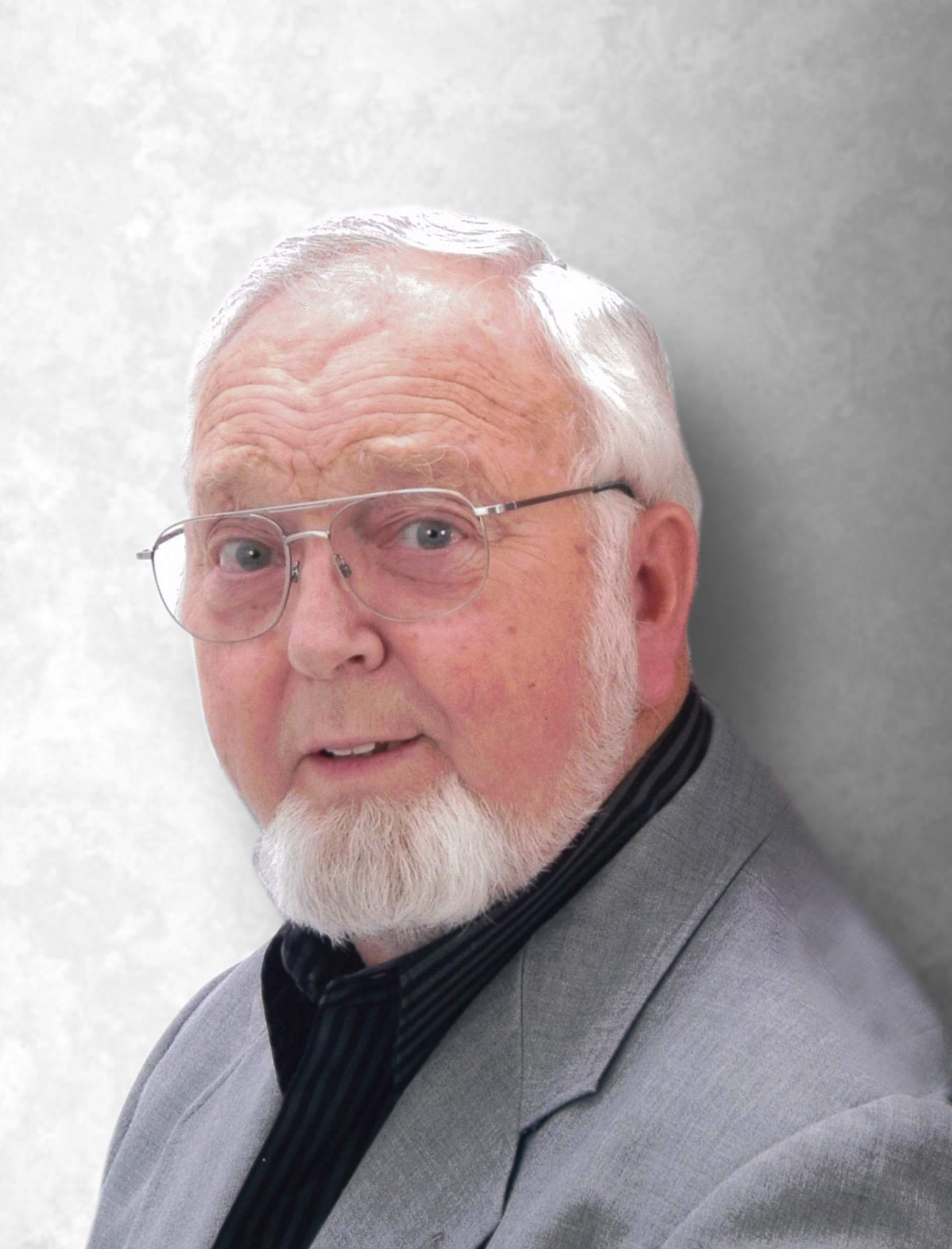 Donald Ray Norton