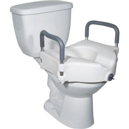 Raised Toilet Seats Bellevue Healthcare