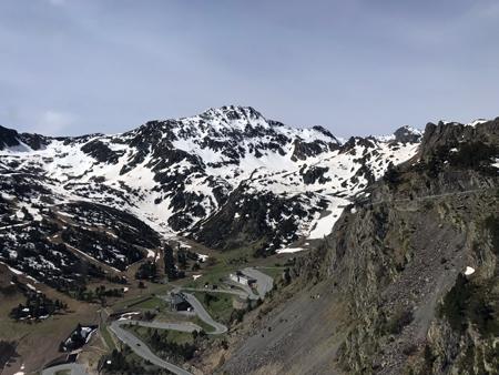 fin de semana en Inúu, Pirineo