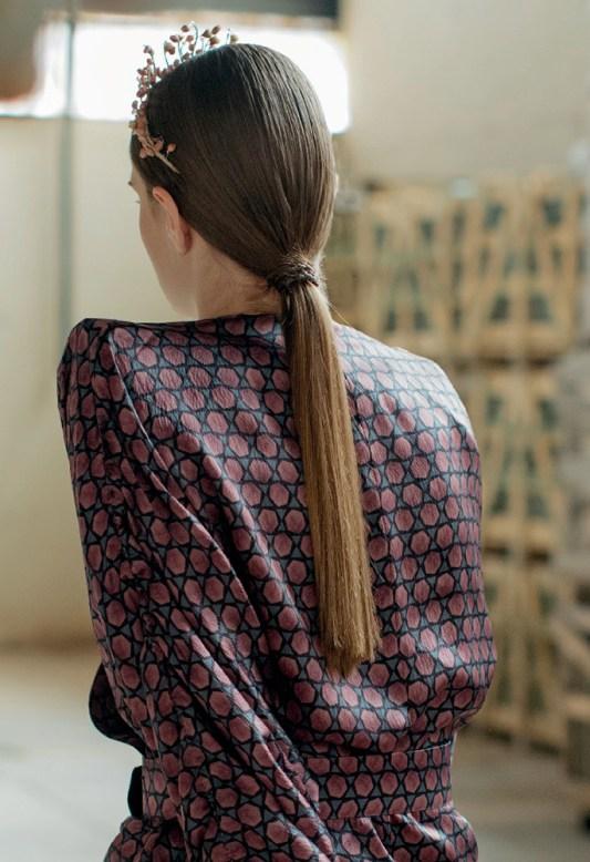 L'Oréal Professionnel, peinados de novia