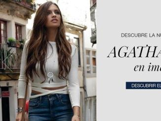Agatha by Sara