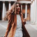Alexandra Pereira Crea su Colección de Moda
