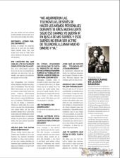 Barbara Mori Revista OPEN 10