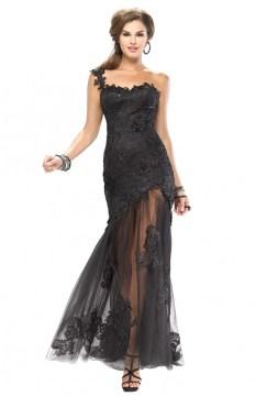 illusion-tulle-skirt-black-evening-lbd-dress-P2713-621x960