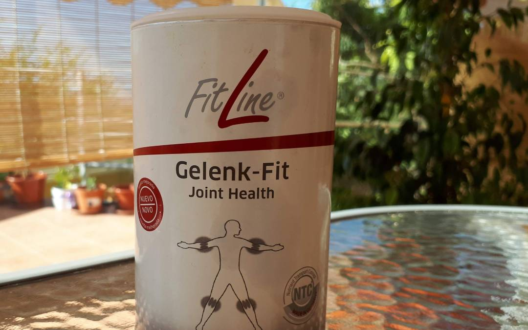 Gelenk – Fit – FitLine