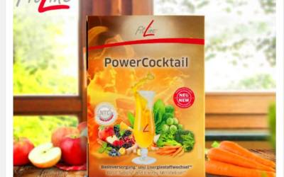 FITLINE-     POWER  COCKTAIL-
