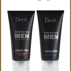 DERMIK - Pack - Emerging Men