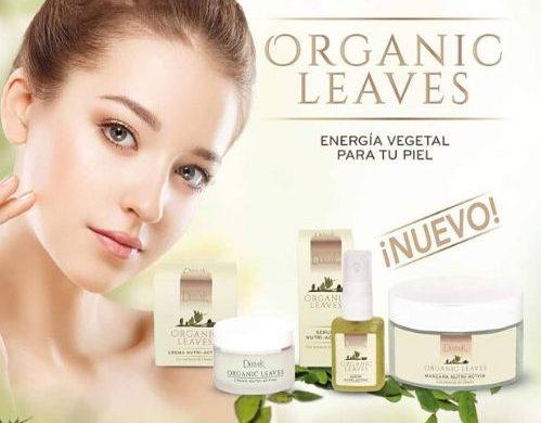 Organic Leaves de Dermik