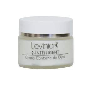 LEVINIA - N-INTELLIGENT Crema Contorno de Ojos Neuro Eye 20 ml